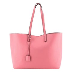 Shopper Tote Leather Large