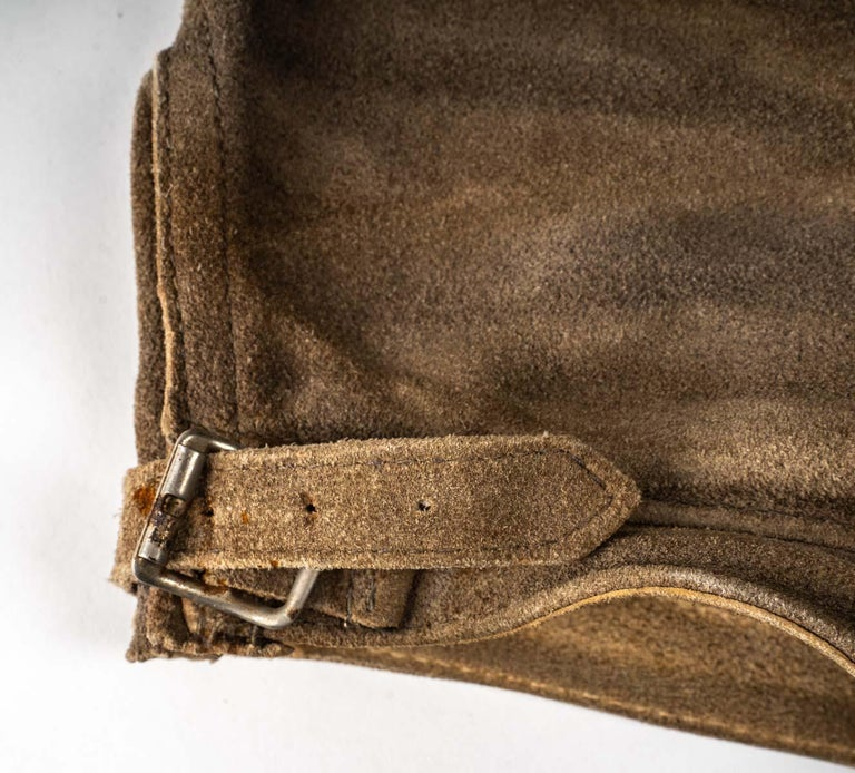 European Short Trousers with Braces from Tyrol For Sale