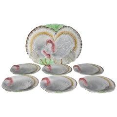 Shorter & Sons English Turkey Platter and Serving Dish Set