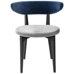 Shortwave Dining Chair by by Diesel Creative Team for Moroso