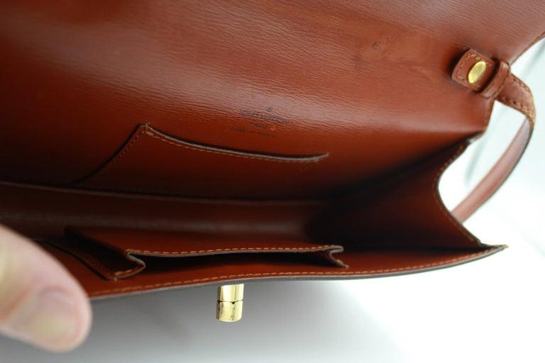 Shoulder bag Louis Vuitton Presbourg For Sale 1