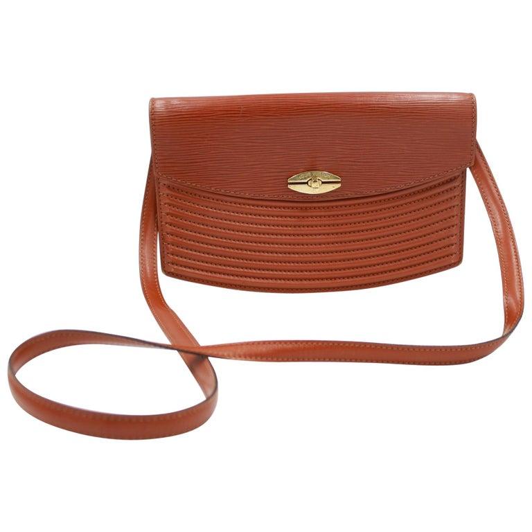 Shoulder bag Louis Vuitton Presbourg For Sale