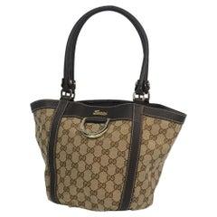 shoulder bag  Womens  tote bag 211983  beige x brown