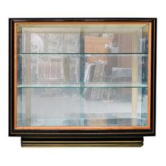 Showcase Cabinet by Vittorio Dassi, 1950s
