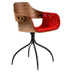 Showtime Chair by jaime Hayon for BD Barcelona