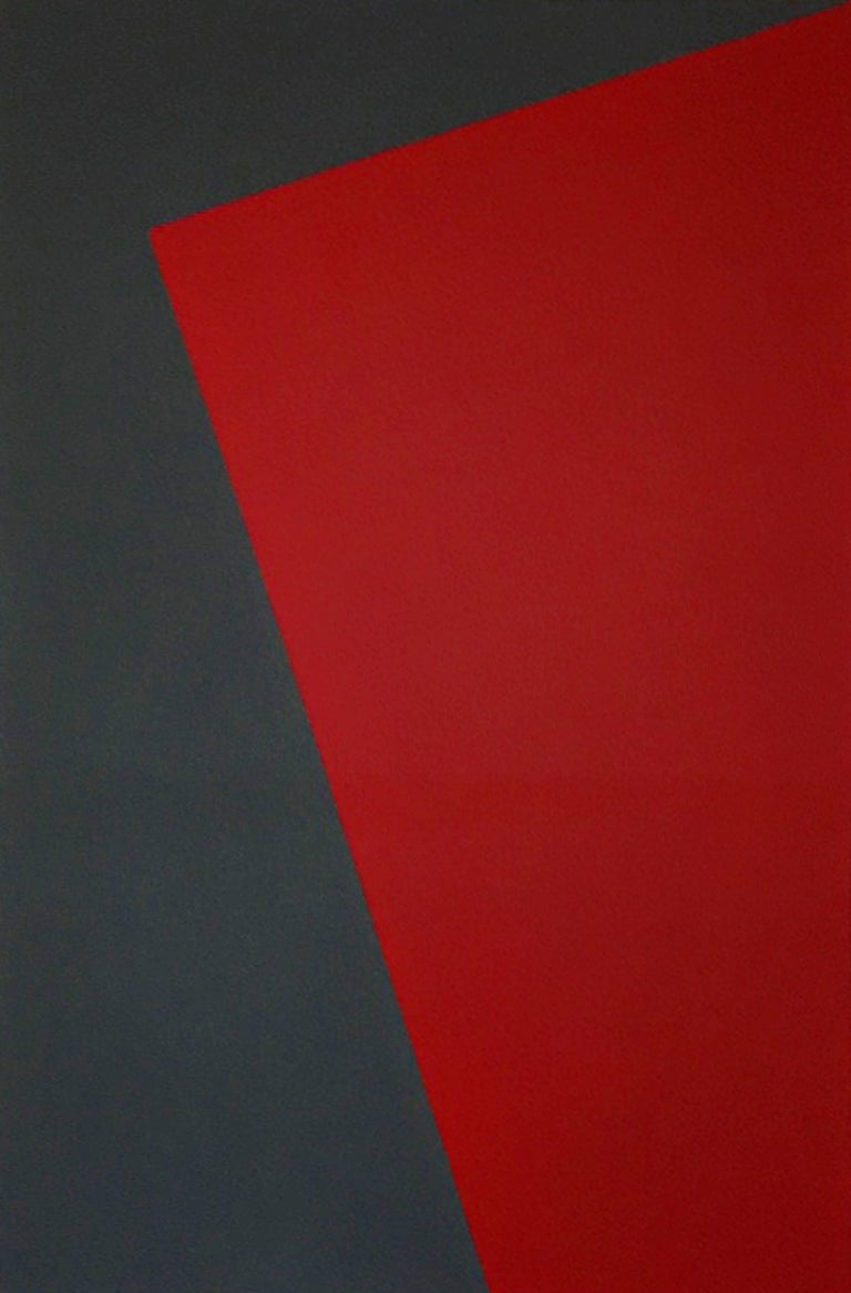 Shyun Song Abstract Painting - Zeal