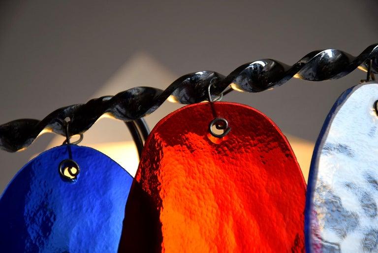 Modern Sibari Table Lamp by Toni Cordero for Artemide For Sale