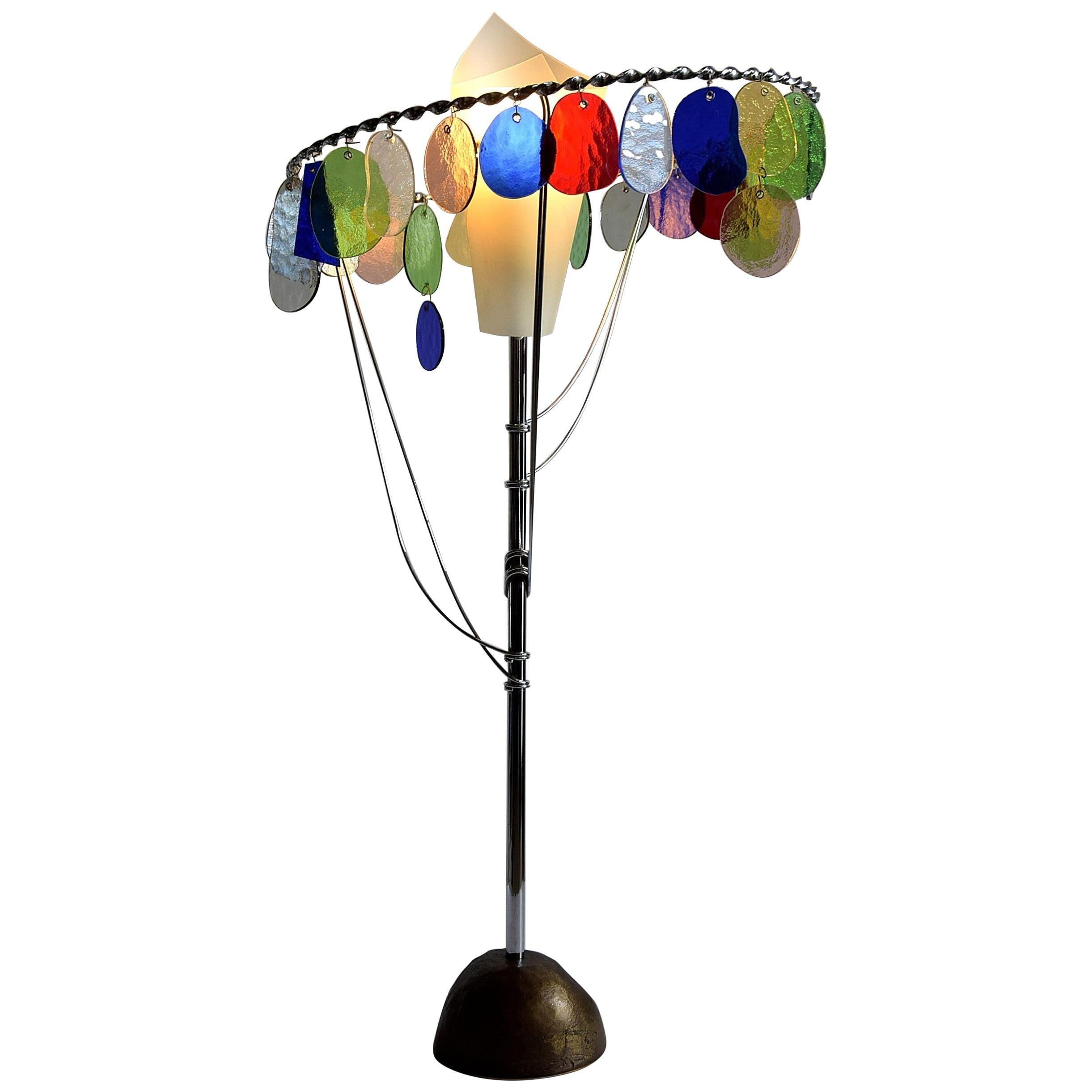 Sibari Table Lamp by Toni Cordero for Artemide