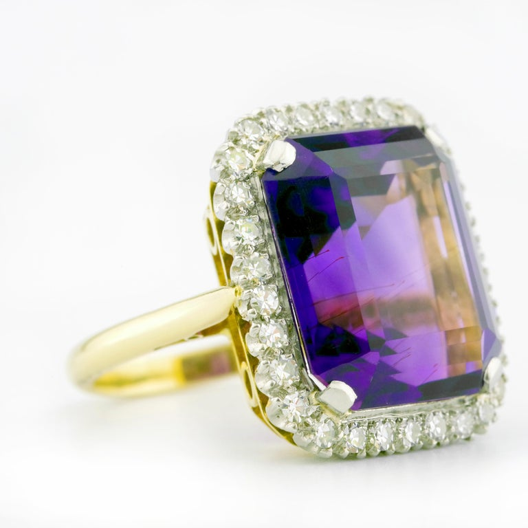 Kate Middleton's Engagement Ring Was Created By the Same Jeweler Who Made This For Sale 1