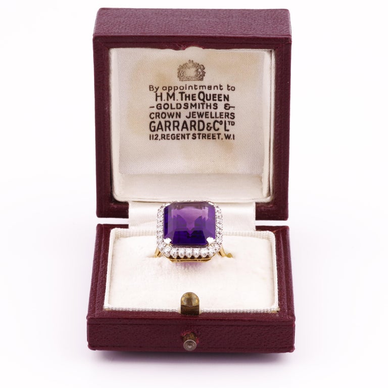 Kate Middleton's Engagement Ring Was Created By the Same Jeweler Who Made This For Sale 4