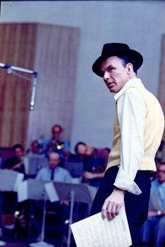 Frank Sinatra - A Swingin' Affair