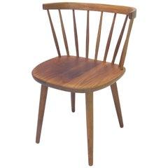 Yngve Ekström side chair Bobino for Stolab, 1950s