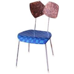 """Side Chair """"Flying Dutchmen"""" by Markus Friedrich Staab"""