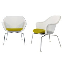 Side Chairs - B&B Italia Iuta by Antonio Citterio