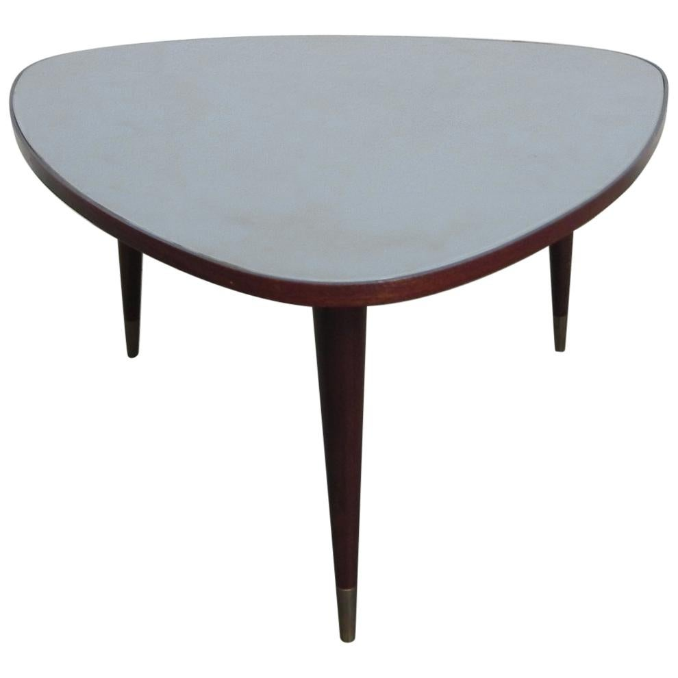 Side Coffee Table by Osvaldo Borsani, 1950