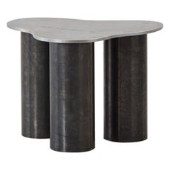 Side Table 001 'Low' by Archive for Space