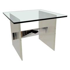 Side Table by Charles Hollis Jones