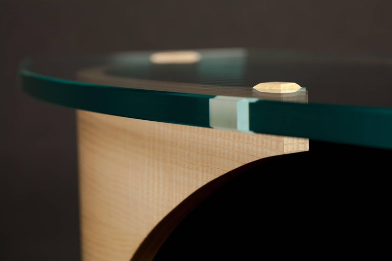 American Side Table by Fred Rossi