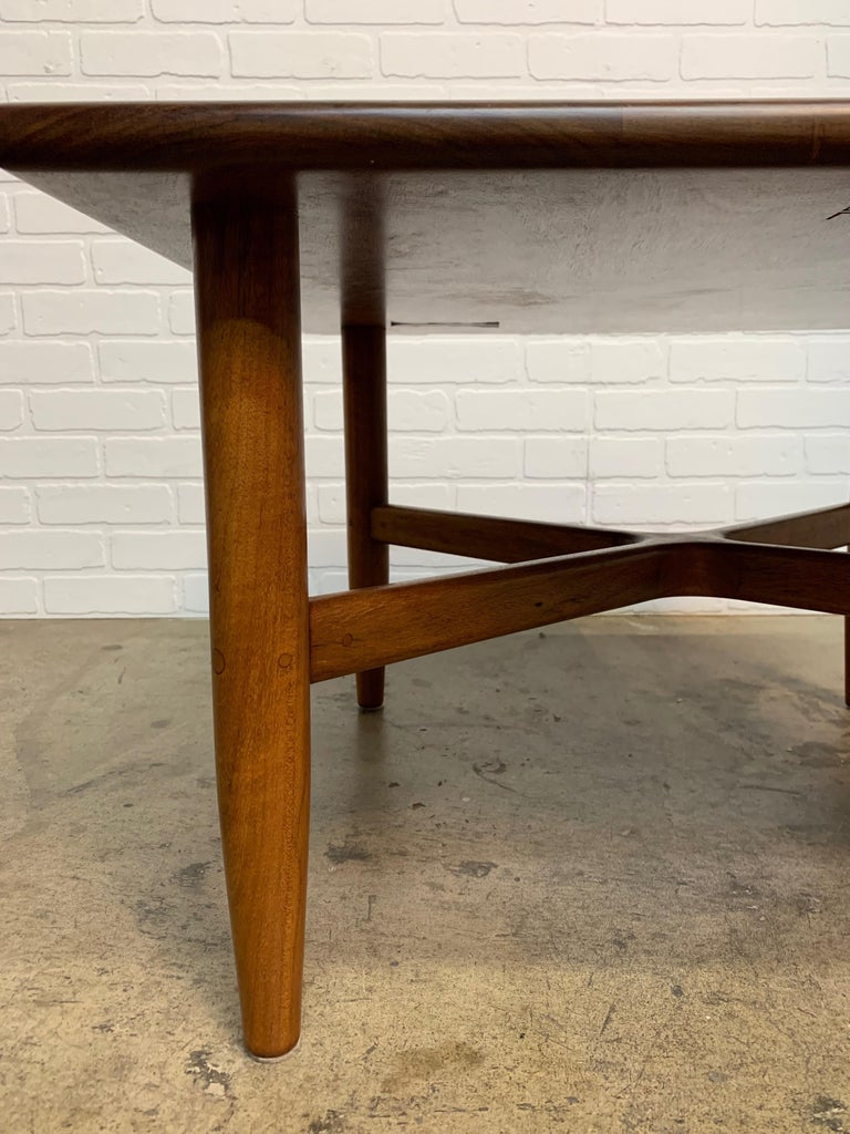 Side Table by John Nyquist For Sale 4