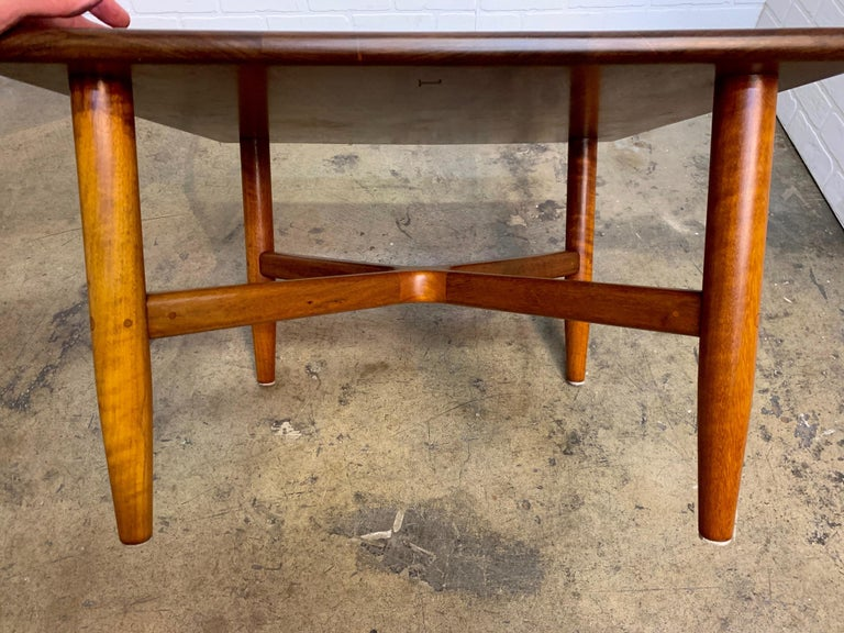 Side Table by John Nyquist For Sale 9
