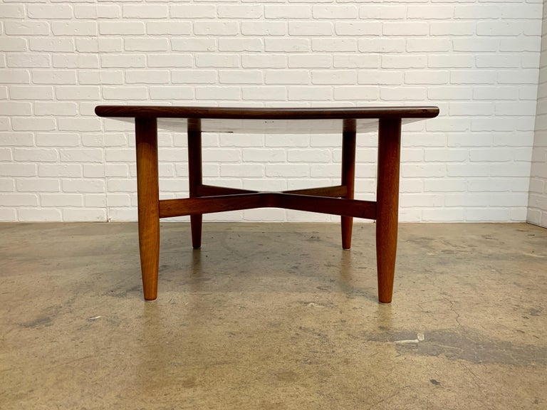 Side Table by John Nyquist For Sale 1