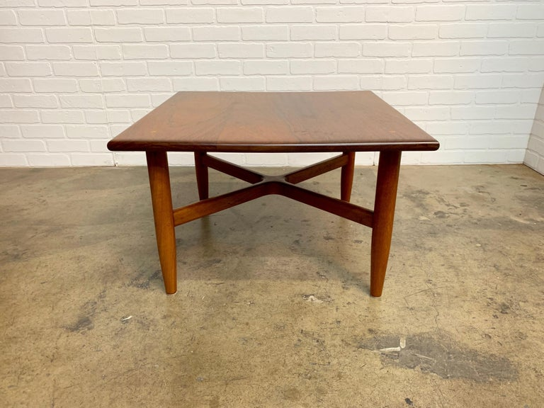 Side Table by John Nyquist For Sale 2