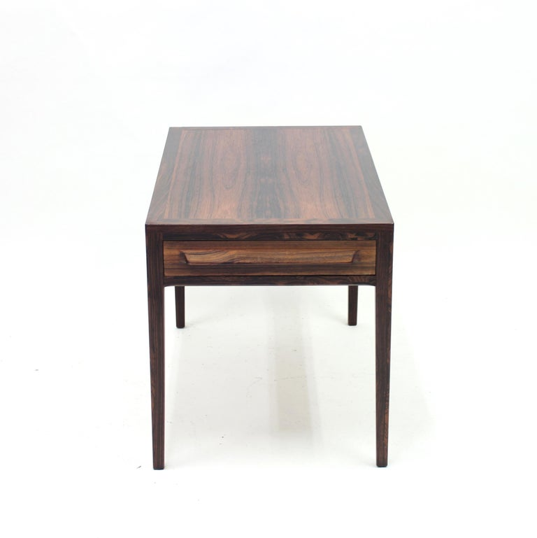 Side Table by O.P. Rykken & Co, Norway, 1960s For Sale 4