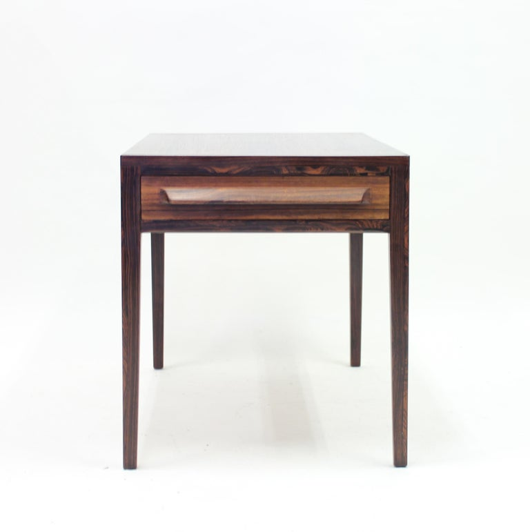 Side Table by O.P. Rykken & Co, Norway, 1960s For Sale 5