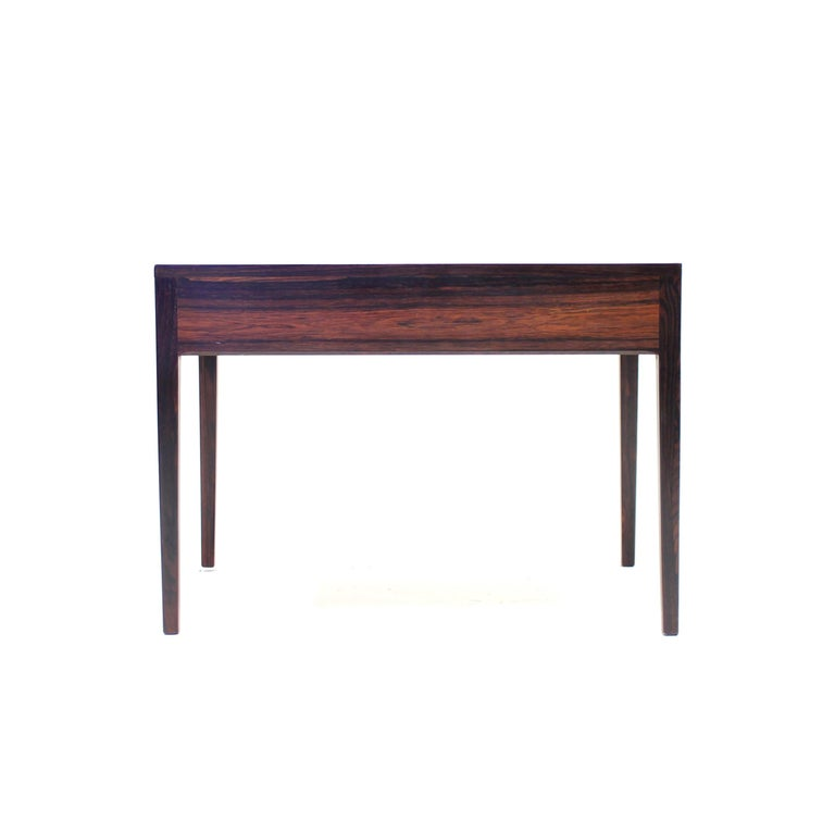 Side Table by O.P. Rykken & Co, Norway, 1960s For Sale 7