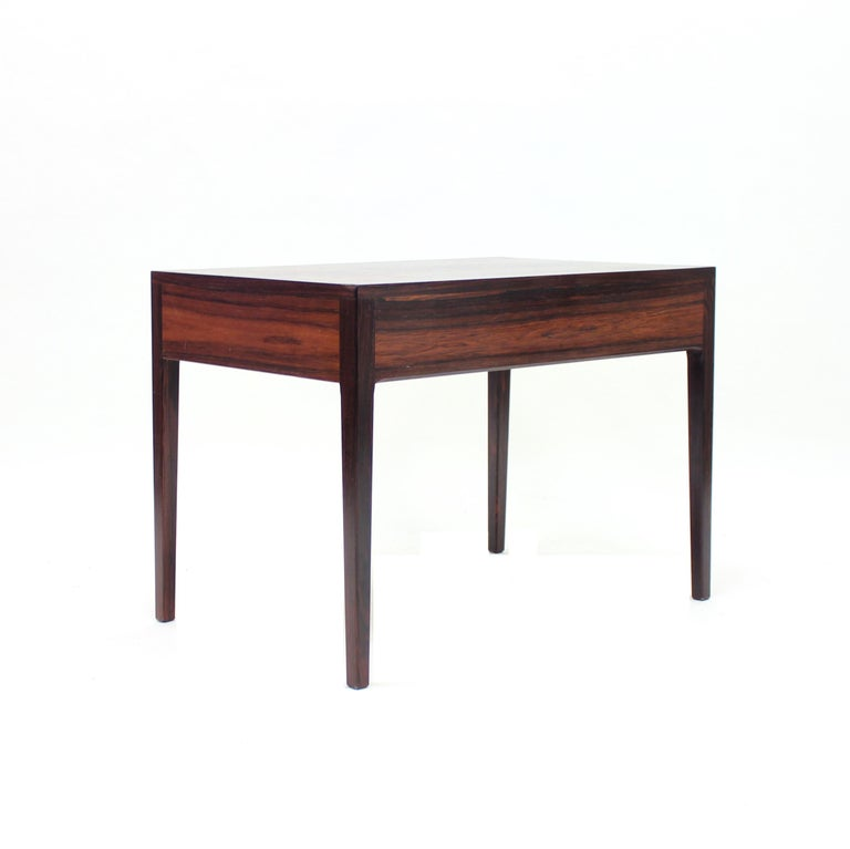 Side Table by O.P. Rykken & Co, Norway, 1960s For Sale 8