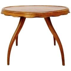 Side Table by Osvaldo Borsani, 1940s