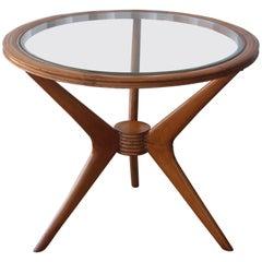 Side Table by Paolo Buffa, Italy, 1950s