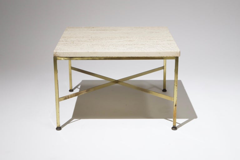 Mid-Century Modern Side Table by Paul McCobb for Calvin For Sale