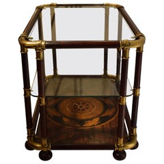 Side table by PierreLottier