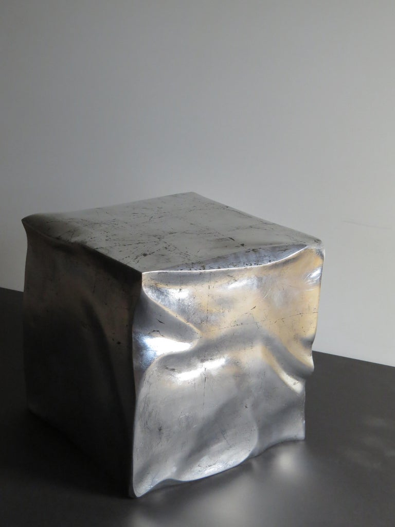 Handmade in organic design.