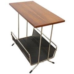 Side Table Design by Tjerk Reijenga for Pilastro, 1950s