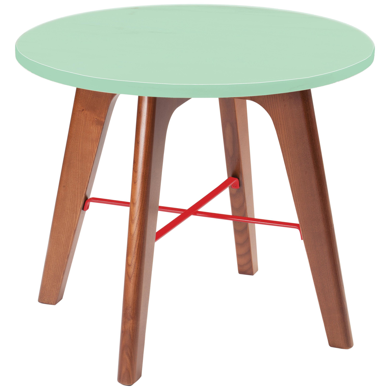 Side Table Flex in Wood