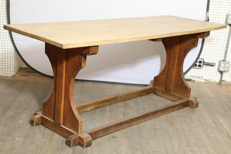 British Side Table For Sale