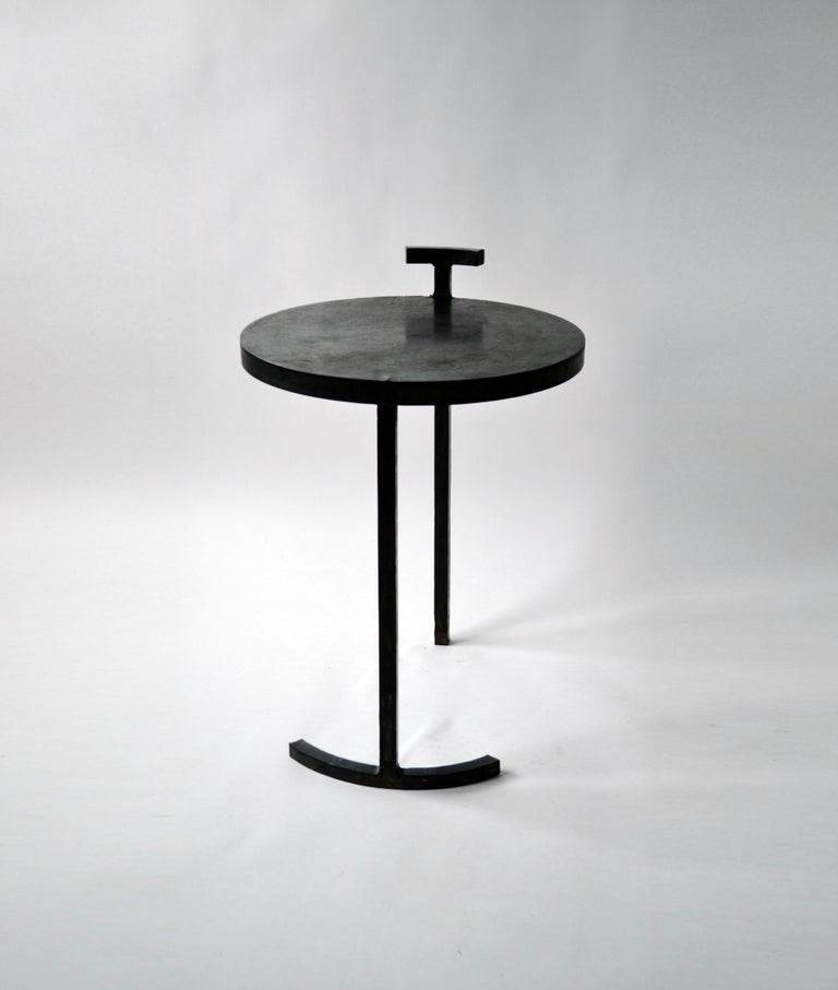 Contemporary Side Table No. 1, JM Szymanski