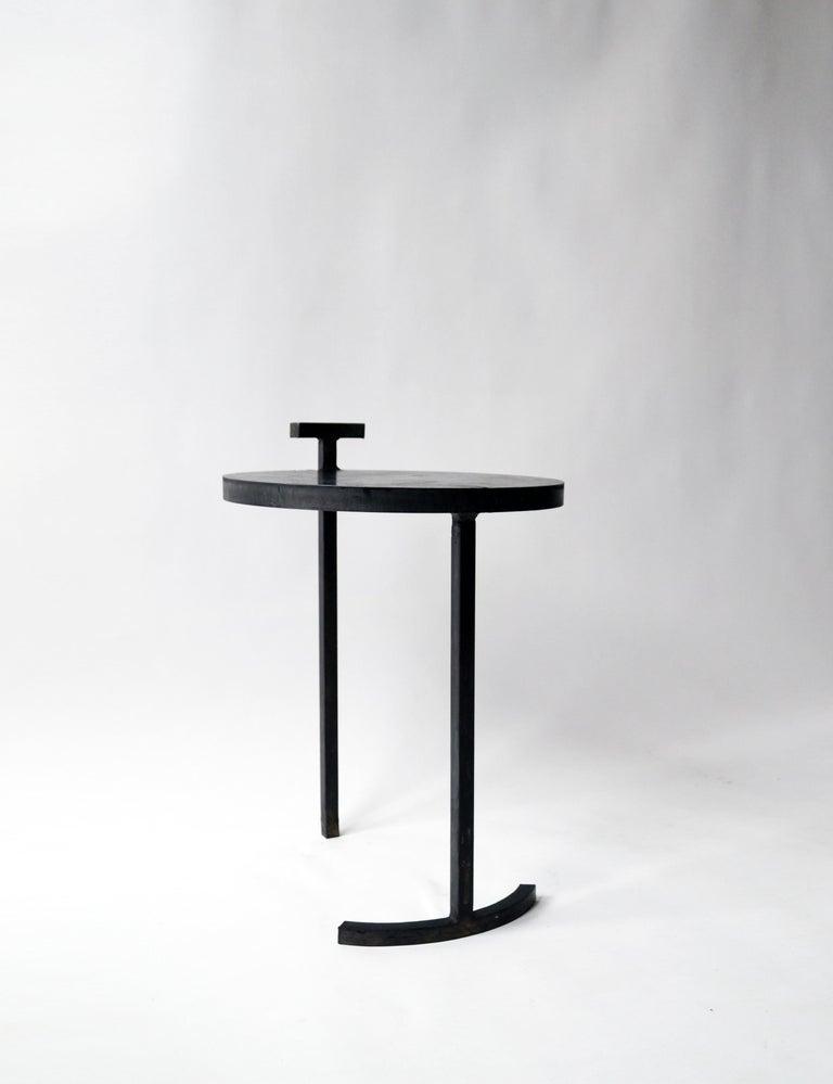 Side Table No. 1, JM Szymanski For Sale 1