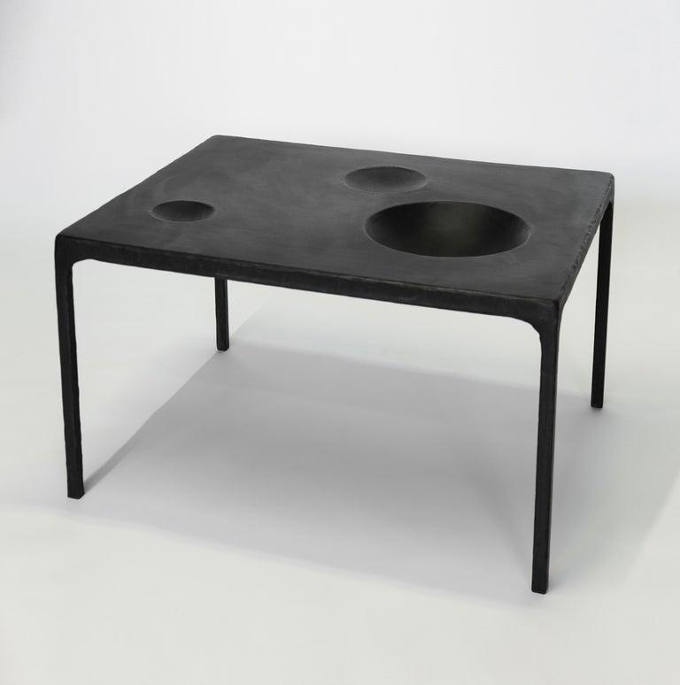 American Side Table No. 11 by JM Szymanski For Sale