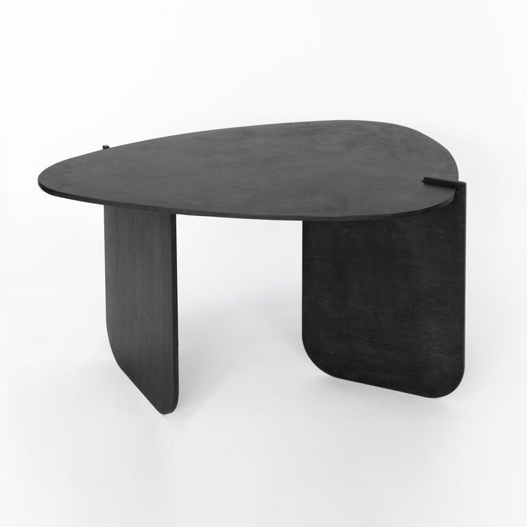 Side table no. 15 by JM Szymanski