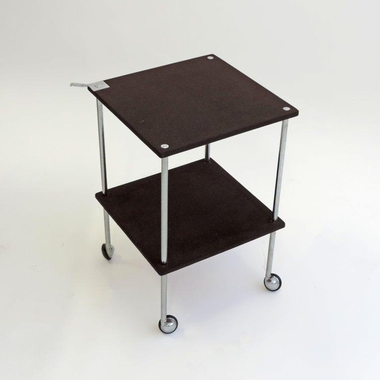 Side table T9 by Luigi Caccia Dominioni for Azucena, Italy, 1950s.