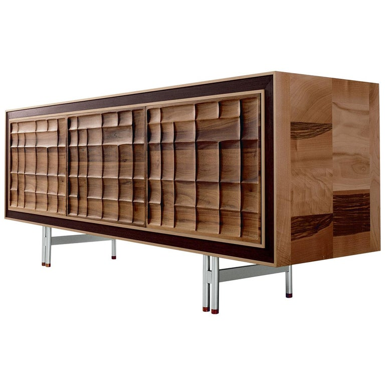 Sideboard A-113 by Dale, Italia For Sale