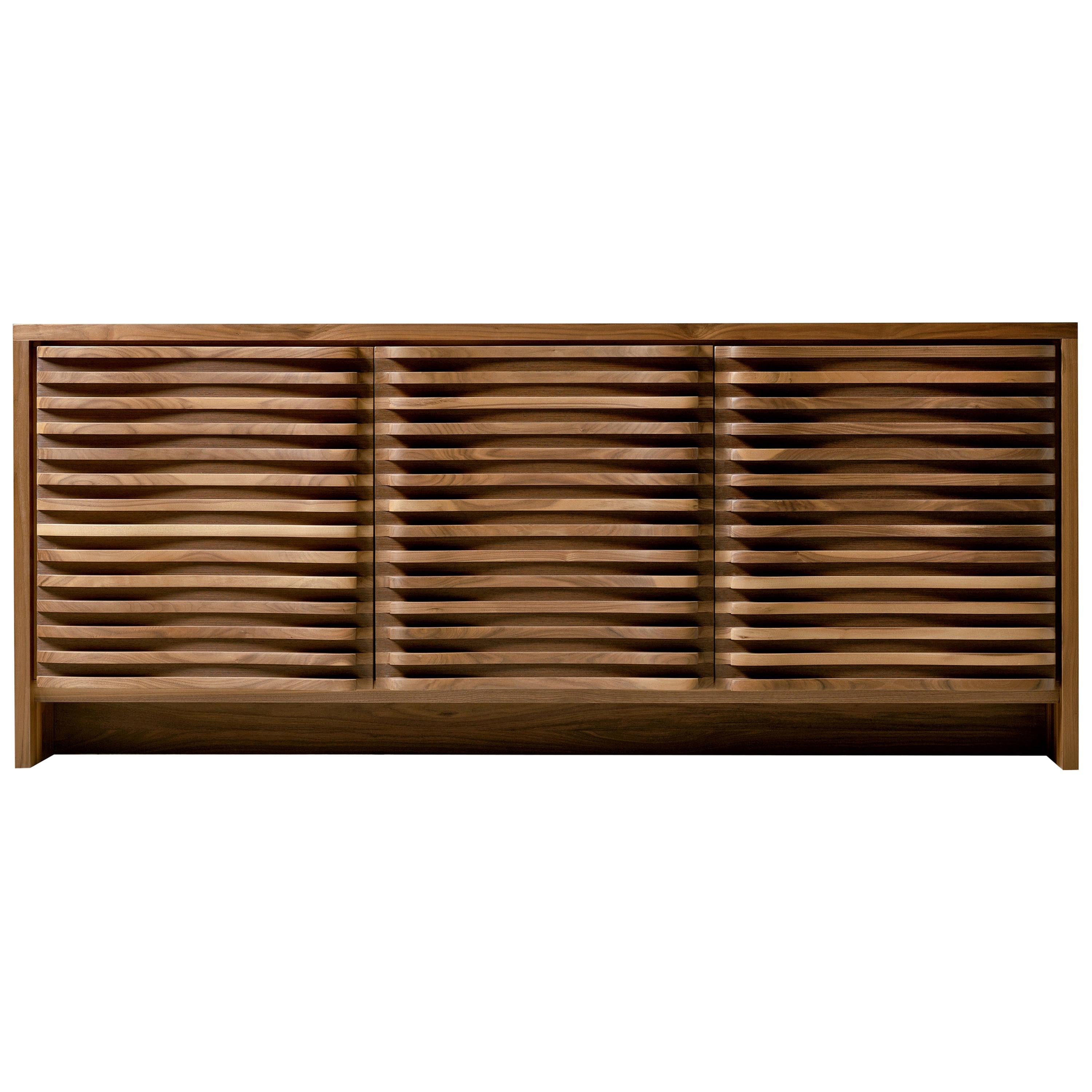 Sinuo sideboard A-121 by Dale Italia