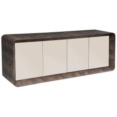 Sideboard, Aidan, Leather Edition