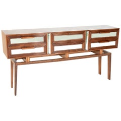 Sideboard Bar Designed by G. Cavatorta, circa 1930s