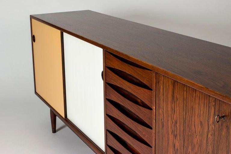 Sideboard by Arne Vodder For Sale 3