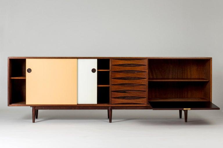 Sideboard by Arne Vodder For Sale 5