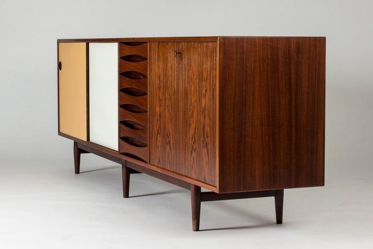 Danish Sideboard by Arne Vodder For Sale
